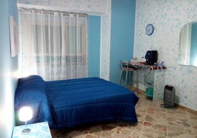 Casa Vacanze Affittacamere Residence Europa